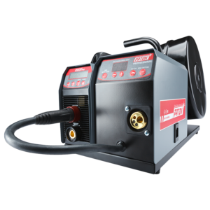 Digital Semiautomatic Welder Inverter MIG/MAG MMA/TIG DC PATON PSI 250 (15-4) 230V PRO