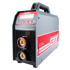 Welder Inverter DC PULSE PATON VDI 250 PRO 230 V