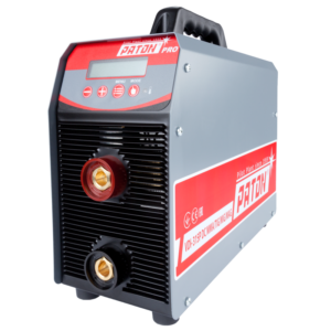 Welder Inverter DC PULSE PATON VDI 315 PRO 400 V